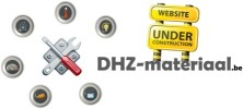 DHZ-materiaal.be