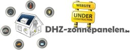 DHZ-zonnepanelen.be